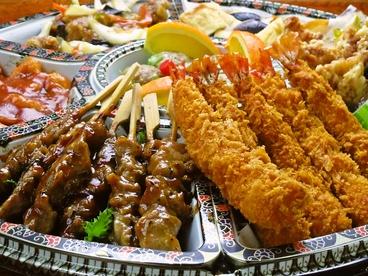 焼肉・中華飯店 大鳳のおすすめ料理1