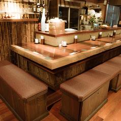 大人のデートにおすすめ♪東京酒BAL 塩梅 浅草店