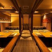 個室居酒屋 猿八 本店の雰囲気2