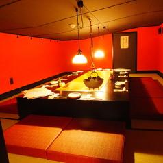 天王寺裏町 炉ばた焼 わすれ茶屋の雰囲気1