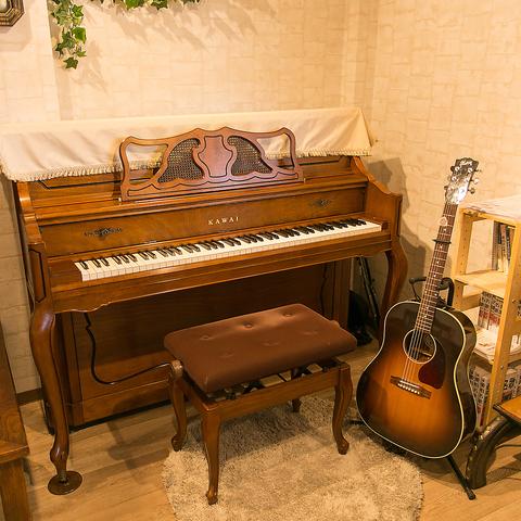 Piano Cafe 美時音 店舗イメージ7