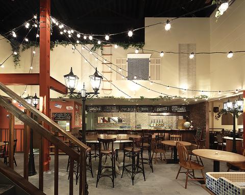 <秦野駅徒歩3分>シャルキュトリーやステーキなど、肉料理やチーズ料理が充実♪