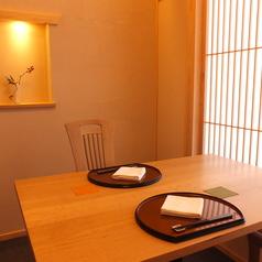 日本料理 温故知新 恵比寿の写真