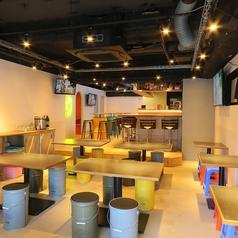 韓国料理 バブ 梅田店の特集写真