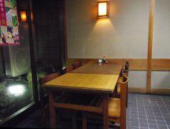 百年食堂 十両 聖護院のおすすめポイント1