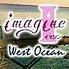 イマジン ウエスト・オーシャン imagine West Oceanのロゴ