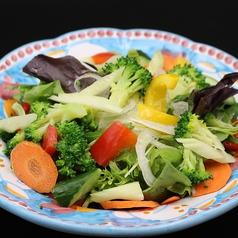 彩り野菜サラダ ~デトックス野菜入り~