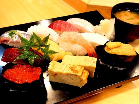 Shinkamezushi image