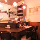 インド料理&カフェ ルンビニ LUMBINIの雰囲気2