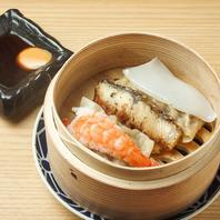■【おすすめ】雲丹醤油で食べるシュウマイ