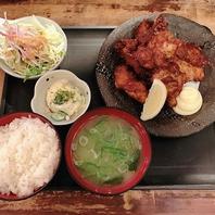 ★平日限定ランチ定食★