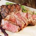 料理メニュー写真牛ザブトンのスモークグリル