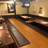 キタノイチバ 歌舞伎町セントラルロード店の雰囲気2