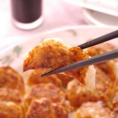 焼き餃子(1人前8個)