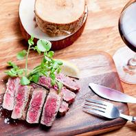 肉をガッツリ、オシャレに食べるなら【肉バル高安】へ♪