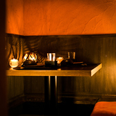 内緒話をするなら火蔵がオススメ!2名様用の個室はカップルに大人気◎プライベートな宴会に最適です♪