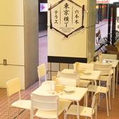 アジアン料理 カオサンストリート 東京横丁 六本木テラスの雰囲気3