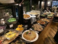 レストランパレッタの写真