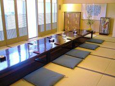 濱登久 ハートンホテル京都店の写真