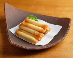 チーズ揚げ Fried cheese
