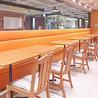 ELOISE's Cafe ハンマーヘッド店のおすすめポイント2