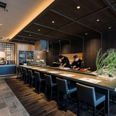 寿司バル イルオナイの雰囲気2