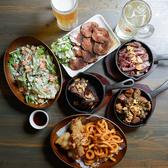 KEMURI 美栄橋店 ごはん,レストラン,居酒屋,グルメスポットのグルメ