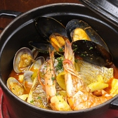 Las Bocasのおすすめ料理2