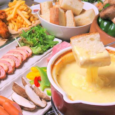 クローバーズカフェ Clover's Cafe 岡山駅前店のおすすめ料理1