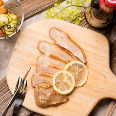 料理メニュー写真ポークジョール Grill Fatty Pork