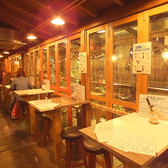 おやさいバル TIERRA ティエラ 中津本店の雰囲気3