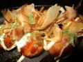 料理メニュー写真カリカリたこ焼き(6ヶ)