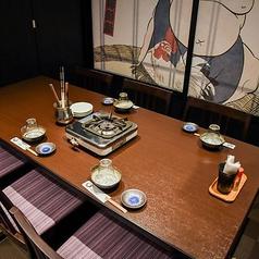 ちゃんこ江戸沢 相撲茶屋 両国総本店の雰囲気1
