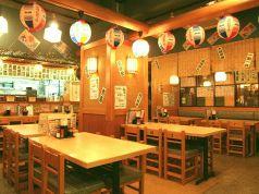 大衆酒蔵 日本海 駒込店の画像