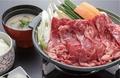 料理メニュー写真野菜たっぷり牛焼肉定食