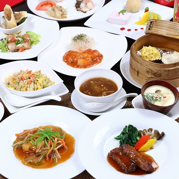 慶春 けいしゅんのおすすめ料理1