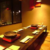 タン料理 茗祇家 チャギヤの雰囲気2