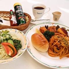 Cafe Resort 白馬 カフェ リゾート ハクバのコース写真
