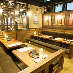 食肉センター 高崎商店の雰囲気1