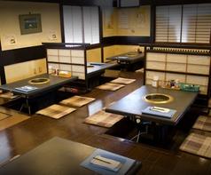 焼肉レストラン花月の特集写真