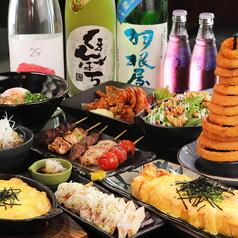 鳥吉 吾妻店のおすすめ料理1