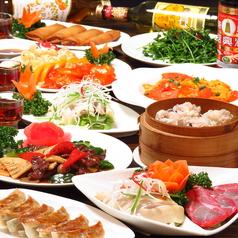 中国料理 広香居 佐原店の写真