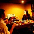 とりきち三平 新橋1号店の雰囲気1