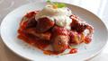 料理メニュー写真Yogurtlu Kebab ヨーグルトケバブ
