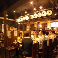 シロマル 本八幡店の特集写真