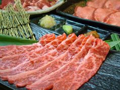 和匠肉料理 松屋 箕面店