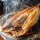 料理メニュー写真● 羅臼産 トロほっけ
