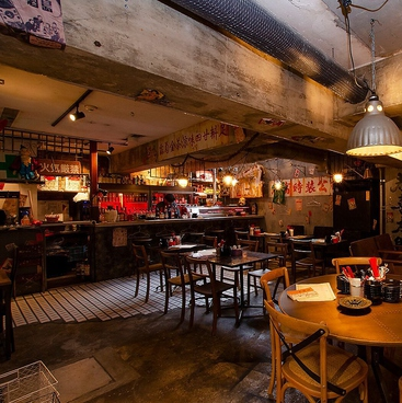 Kowloon's Dimsum Clubの雰囲気1