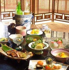 料亭 かも川 本館のおすすめ料理1