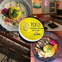 YOLO 大名店の写真